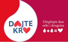 Crveni Krst Raspisao Tradicionalni Konkurs Krv život
